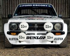 Internet, fais moi rêver Escort Mk1, Ford Escort, Ford Rs, Car Ford, Carros Suv, Garage Workshop Plans, Car Camper, Ford Classic Cars, Old Fords