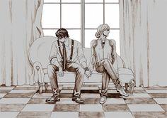 #Art du #manga au #Japon : le #yaoi