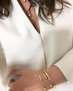 The new Piaget Possession bracelets