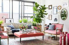 Such a PRETTY Home! | ZsaZsa Bellagio - Like No Other