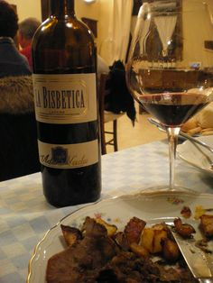 Piemonte. La Bisbetica.