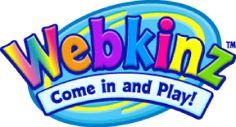 What can we say, we LOVE Webkinz!!! The sweet stuffed toy to cuddle and the interaction they enjoy too!