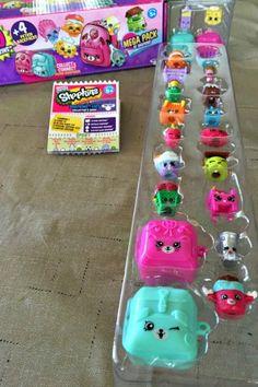 Mega Pack Season 5 Shopkins