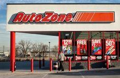 Access AutoZone For Online Survey