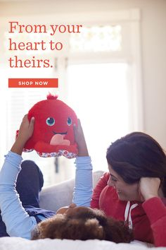 "Give a hand to this energetic red octopus interactive plush who just wants a hug! It spins and sings a fun parody of ""Despacito."" Perfect for Valentine's Day or anytime. Red Octopus, Assistant Principal, 2 Year Olds, Hit Songs, Be My Valentine, Cool Patterns, Elementary Schools, Hug, Singing"