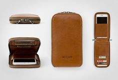 Stash Phone-Wallet by This Is Ground