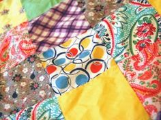 Quilts From the Heart volunteering to help others through quilting #SewToServe #quilting