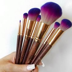 Cruelty Free Makeup Brush Set, Cruelty Free Makeup Uk, Cruelty Free