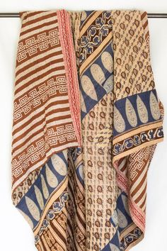 Growth No. 16 Kantha Spread - dignify  - 1