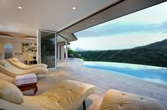 this will be my house that i build on maui Glass Facades, Paradise Found, Diy Network, Folding Doors, Door Wall, Sliding Glass Door, Home Projects, Airplane View, My House