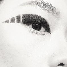 #felineflick #liner #flick #linerlove #shengsaw