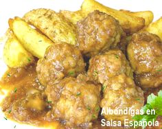 Recetas fáciles Chicken Wings, Carne, Meat, Ethnic Recipes, Food, Stew, One Pot Dinners, Chicken, Cooking Recipes