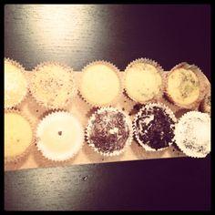 #cupcakes #littlemuffin #homemade