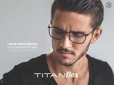 TITANflex Eyewear for Men