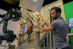 Behind the Scenes with 'Boxtrolls' | Animation Magazine