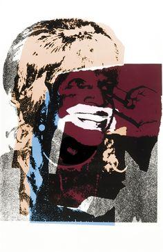 Ladies & gentlemen - Andy Warhol
