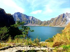 MT. PINATUBO - BEYOND ASHES AND LAHAR