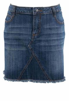 Most techniques to dress a denim mini skirts be decided by your individual trend, but this very easy elegant setup.Understand the most amazing methods to succeed at demin jean gown outfits for any time.Mind below visit denim-skirt clothing styles wom Western Dresses Online, Country Dresses, Denim Skirt Outfits, White Denim Skirt, Diy Fashion, Fashion Outfits, Fashion Trends, Fashion Clothes, Fashion Accessories