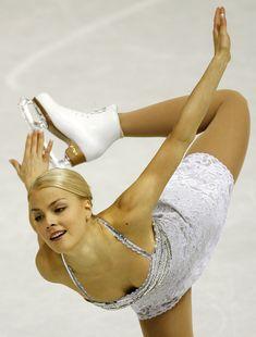 Kiira Korpi: The Grace Kelly of figure skating