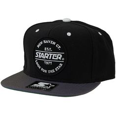 Starter Look For The Star Snapback Cap ★★★★★