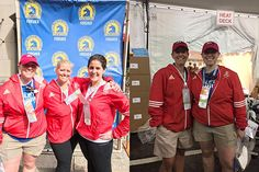 The Boston Marathon: One City, One Race, One Family. New on the BOC blog, guest writer, Beth Wolfe, CAGS, ATC shares her experiences as an Athletic Trainer volunteer at the 2017 Boston Marathon. http://www.bocatc.org/blog/348