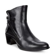 be97d14974 ECCO Shape 35 Ankle BootECCO Shape 35 Ankle Boot in BLACK (01001) Black  Ankle