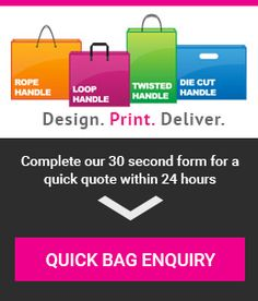 Smart Carrier Bags: Manufacture and wholesale supplier of printed carrier bags in U. Get customised carrier bags printing at affordable price. Printed Carrier Bags, Printed Bags, Biodegradable Plastic, Biodegradable Products, Quick Quotes, Bags Uk, Market Stalls, Paper Packaging, Types Of Bag