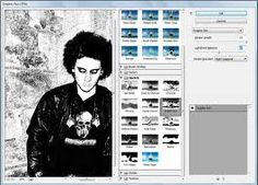photoshop filters Photoshop Filters