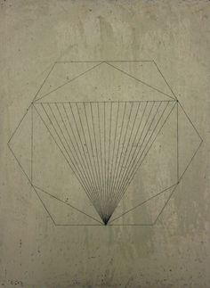 Catrin Andersson / Sacred Geometry <3