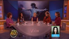 The View Reaction to Prince's Death | LIVE 4-22-16