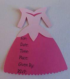 Princesa Aurora vestido inspirado por MadeOnEasternAvenue en Etsy