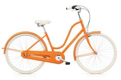 my bike, but add a large light blue wire basket on the handlebars. http://www.electrabike.com/bikes/amsterdam/original-3i?g=ladies