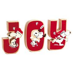 Peanuts® Snoopy Joy Figurine