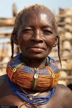 Angola, Southern Africa #world_cultures