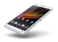 A 4G Network LTE Xperia ZL which developed by Sony and it has a lot of features.