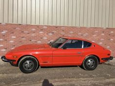 1974 260 Z (MI) -$13,000 OBO Please call Ricky @ 248-909-9899 to see this Datsun.