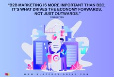"""Do you agree? """"B2B Marketing is more important then B2C. It's what drives the economy forwards, not just outwards."""" -Tom Gatten www.blazedesigning.com . . .  #blazedesigning #digitalillustration #digitalmarketingtips #digitalmarketingexpert #digitalmarketingagency #designer #graphicdesign #graphicdesigner #digitalmarketer #illustratorsoninstagram #illustrator #adobephotoshop #adobesoftwares #adobedesign #adobeillustratordraw #adobeillustrators #adobeillustration #designagency #webdesign Web Design, Graphic Design, Illustrators On Instagram, Design Agency, Digital Illustration, Digital Marketing, Design Web, Website Designs, Site Design"""