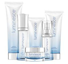 Luminesce Restore youthful vitality and radiance to the skin. The Luminesce anti-aging skin care line restores youthful vitality and radiance to your skin, reduces the appearance of fine lines and wrinkles and reveals your unique glow. Shake Bottle, Les Rides, Glow, Younger Skin, Anti Wrinkle, Anti Aging Skin Care, Cellulite, Moisturizer, Youth