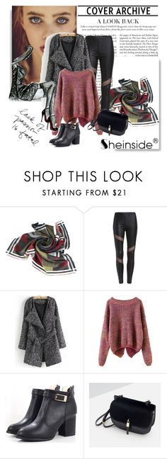 """""""Shein contest"""" by tamara24-1 ❤ liked on Polyvore featuring Alasdair"""