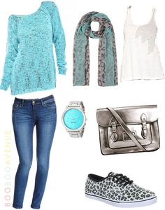 1. Typical School Day. I would wear this to school because it would be comfortable and it is cute. It meets dress code and it's not too much.