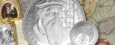 """5. März 1512 – Gerhard Mercator, der """"Ptolemäus seiner Zeit"""", wird geboren"""
