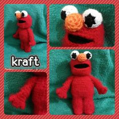 Elmo!