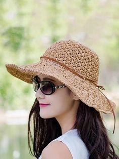 125 mejores imágenes de Sombreros de playa en 2019  e3f1e78481d