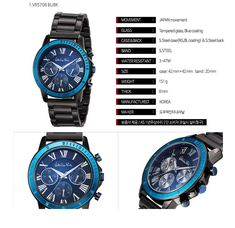 100 Authentic Valentinorudy Watch Made in Korea for sale online Casio Watch, The 100, Korea, Watches, Band, Glass, How To Make, Accessories, Sash
