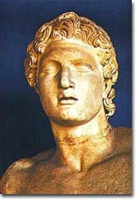 Though he was an unquestionably skilled and highly respected military leader, Alexander the Great was feared by those around him for his par...