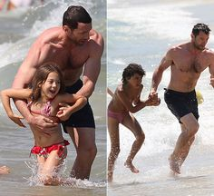 Hugh Jackman Wedding | Celebrity-inspired Father's Day gifts: Hugh Jackman