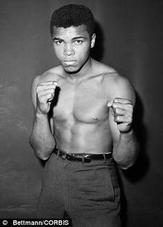 "Muhammad Ali: ""im so mean, i make medicine sick"""