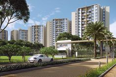 Melange Residences Hinjewadi Pune offers a perfect choice for the people willing to own a luxurious and spacious apartment amidst the peaceful surroundings. Melange Residences Hinjewadi Pune offering 2 BHK and 3 BHK elegantly designed luxurious apartments; Melange Residences are the recent buzz of the real estate industry in and around Pune.