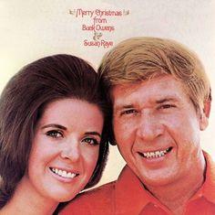 Merry Christmas From Buck Owens & Susan Raye [CD]