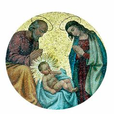 Rediscovering Christmas Joy!